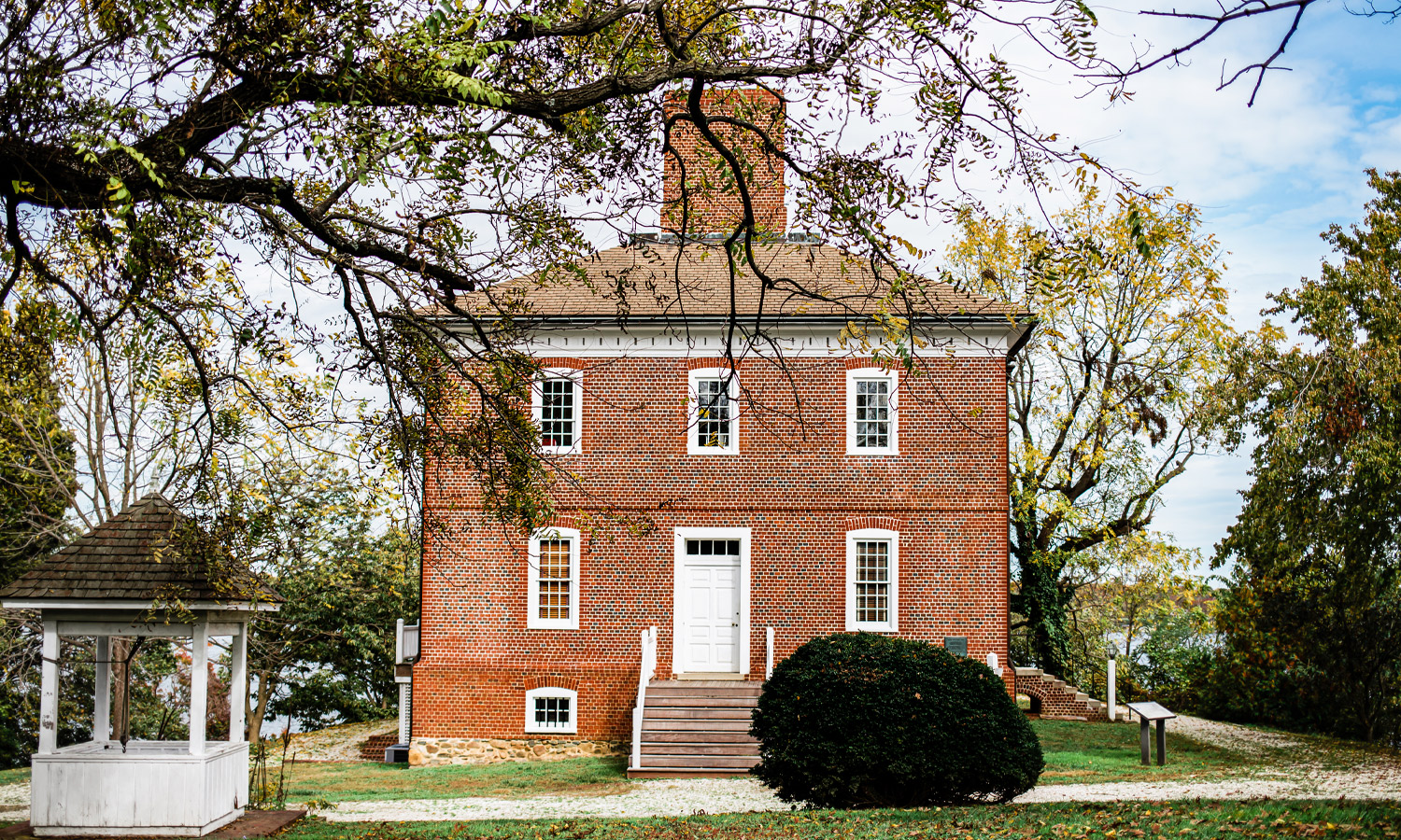 Discover a Lost Colonial Seaport » Maryland Road Trips